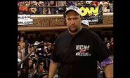 First Look ECW Unreleased Vol. 3.00018