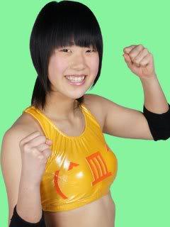 Hikari Minami