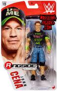 John Cena (WWE Series 113)