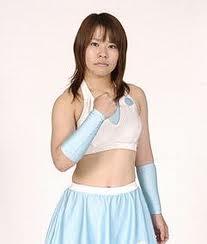 Misaki Ohata