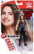 Nikki Cross (WWE Series 111)