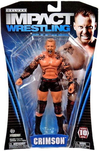 TNA Deluxe Impact 10
