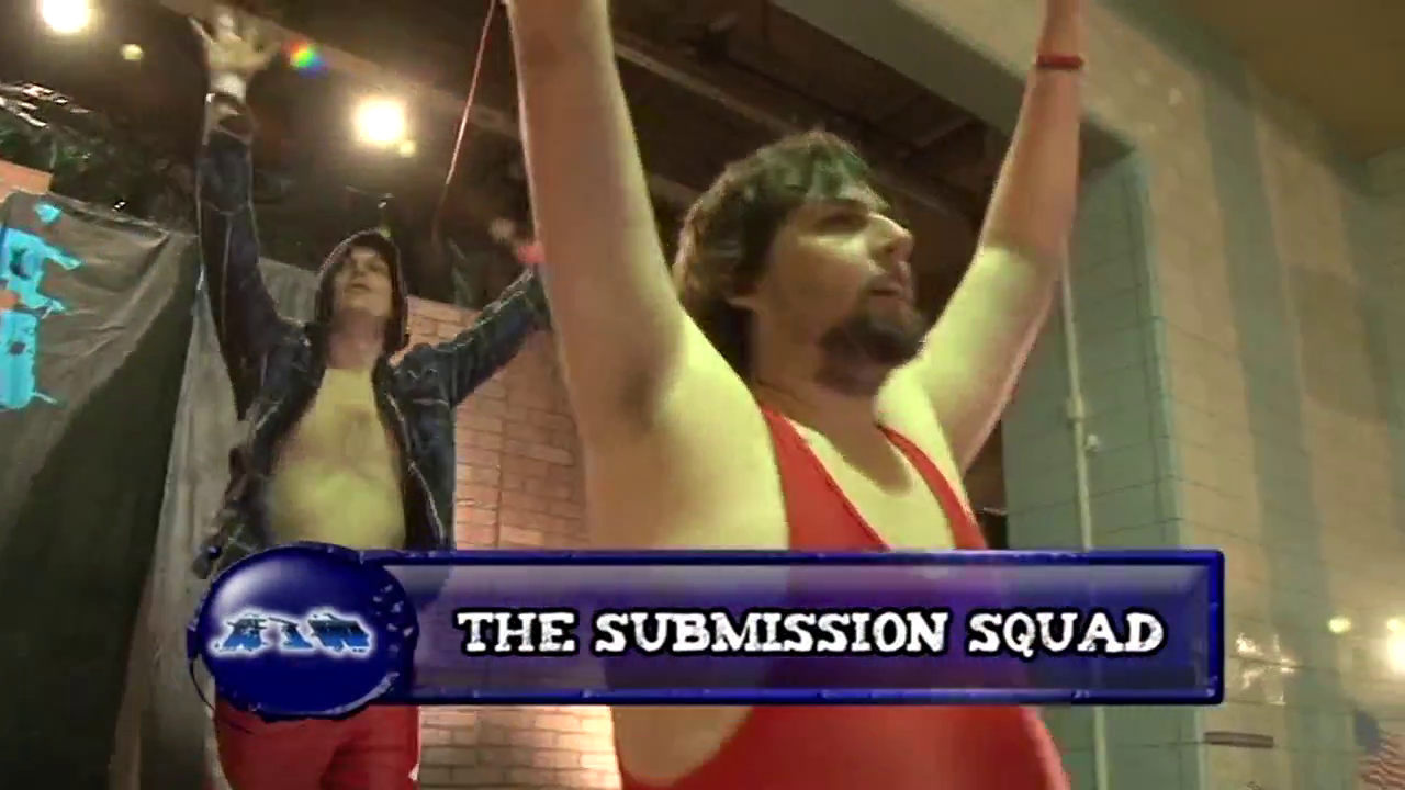 The Submission Squad