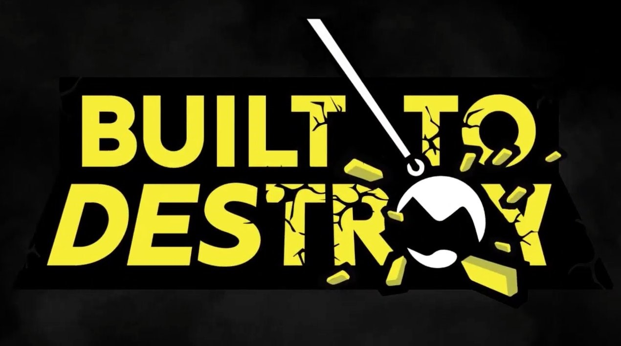 WCPW Built To Destroy