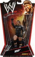 WWE Series 4 MVP