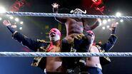 WWE World Tour 2013 - Newcastle.4