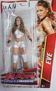 WWE Series 25 Eve Torres