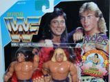 Shawn Michaels/Toys
