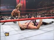 A Volatile Situation (Bret vs Shawn 8