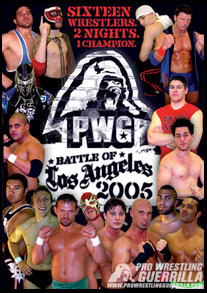 PWG Battle of Los Angeles 2005 (Night One)