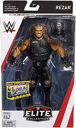 Rezar (WWE Elite 62)