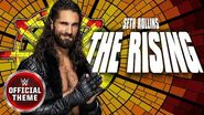 Seth Rollins - The Rising (Entrance Theme)