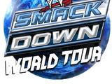 WWE World Tour 2012 - Hamburg