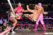 CMLL Domingos Arena Mexico (August 11, 2019) 13