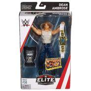 Dean Ambrose (WWE Elite 58)