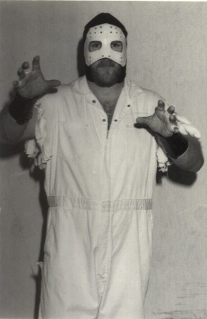 Jason the Terrible