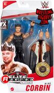 King Baron Corbin (WWE Elite 83)
