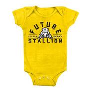 Matt Riddle Future Stallion Baby Creeper
