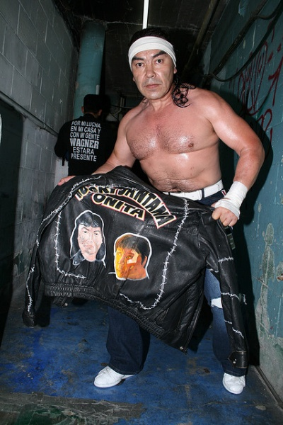 Rocky Santana