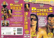 Royal Rumble 1993