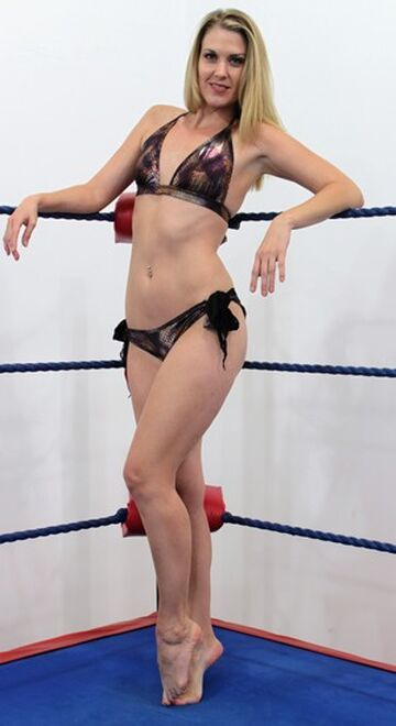 Wrestling rooms female Review of