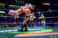 CMLL Super Viernes (August 16, 2019) 11