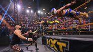 December 30, 2020 NXT results.30
