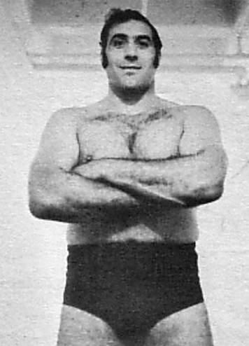 Dominic DeNucci