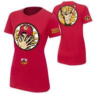 John Cena U Can't C Me Women's T-Shirt