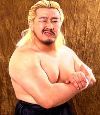 Masashi Honda