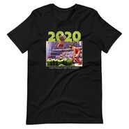 Street Profits 2020 Has Finally Met Its Match T-Shirt