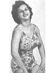 Bette Boucher