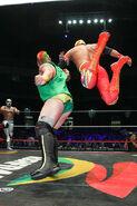 CMLL Martes Arena Mexico 7-16-19 9