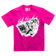 Dolph Ziggler Should Be Me Youth Authentic T-Shirt