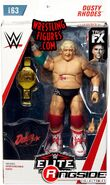 Dusty Rhodes (WWE Elite 63)