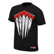 Finn Bálor Demon Arrival Authentic T-Shirt