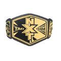 NXT Tag Team Championship Replica Title Belt (2014)