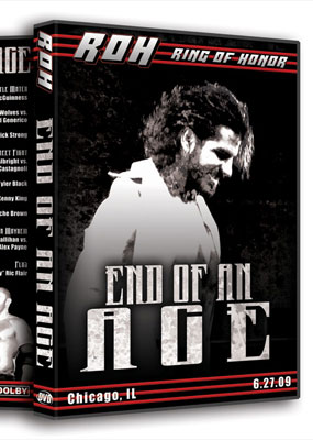 ROH End of an Age