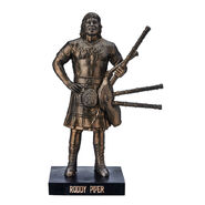 Roddy Piper Collectible Replica Legends Statue