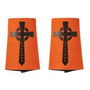 Sheamus Orange Armbands