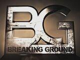 WWE Breaking Ground