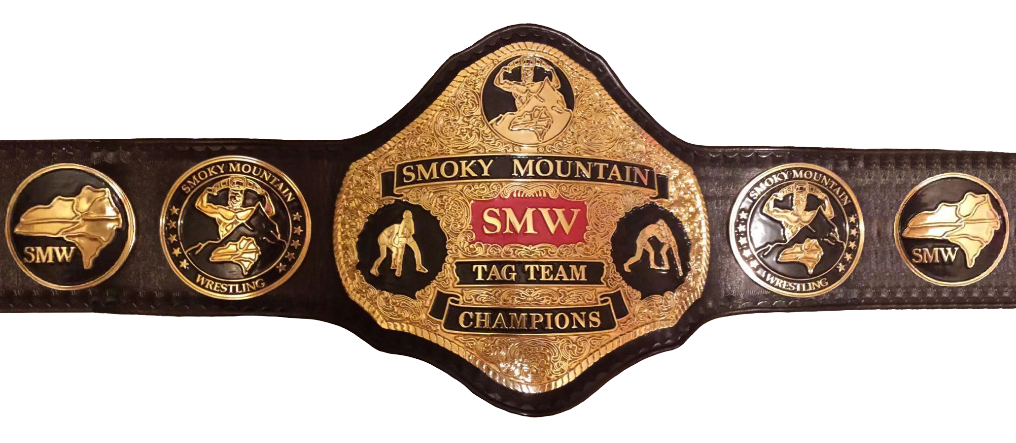 SMW Tag Team Championship/Champion gallery