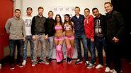 WWE World Tour 2013 - Nottingham.14