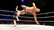 WWE WrestleMania Revenge Tour 2014 - Turin.2