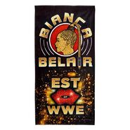 Bianca Belair Est of WWE 30 x 60 Beach Towel
