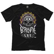 Brodie Lee Bearded Skull Shirt