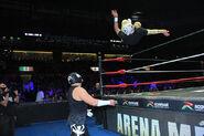 CMLL Martes Arena Mexico (January 15, 2019) 18