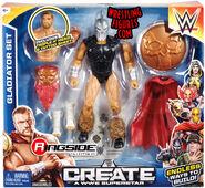 CreateAWWESuperstar Gladiator