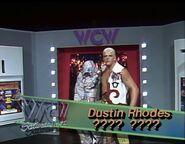 February 13, 1993 WCW Saturday Night 13