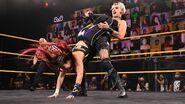November 18, 2020 NXT 30